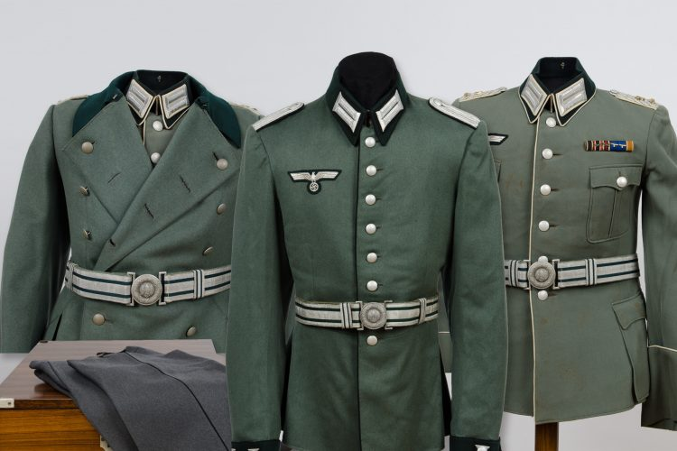 Army (Heer) Uniforms
