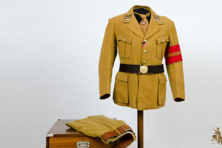 NSDAP Political Leader Uniform