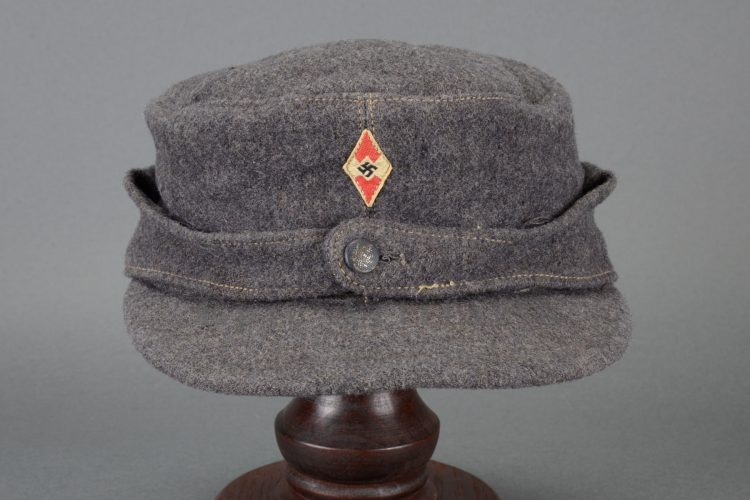 Hitler Youth M43 Cap