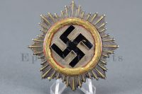 Deschler German Cross