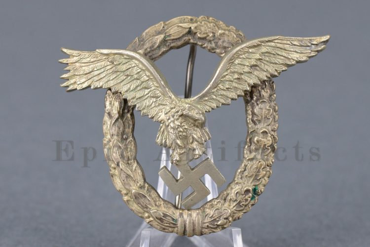 JMME Pilots Badge
