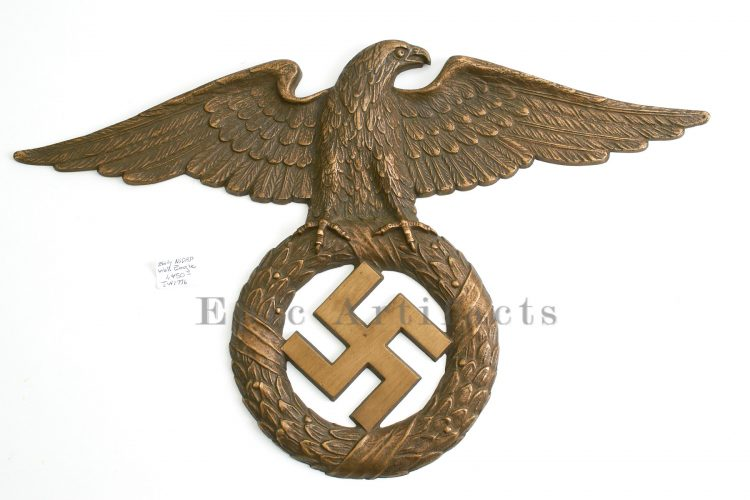 Third Reich Eagles