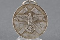 mine rescue medal