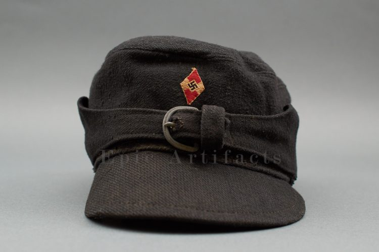 hitler youth winter cap