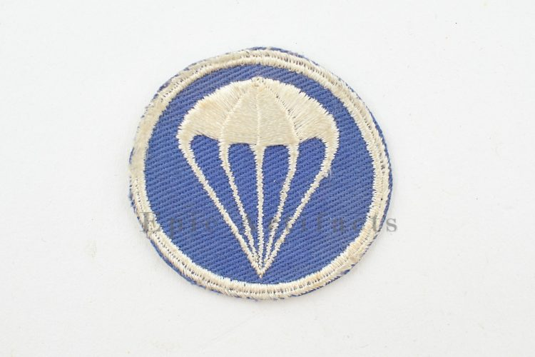 US Army Airborne Infantry Parachute Cap Patch