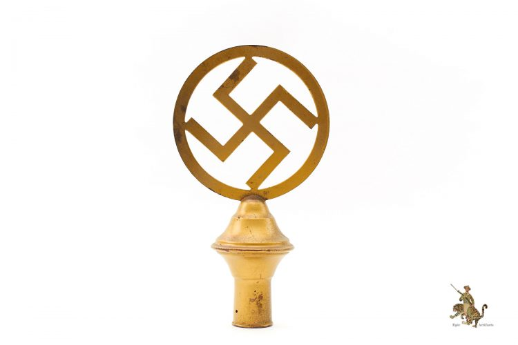 NSDAP Pole Top