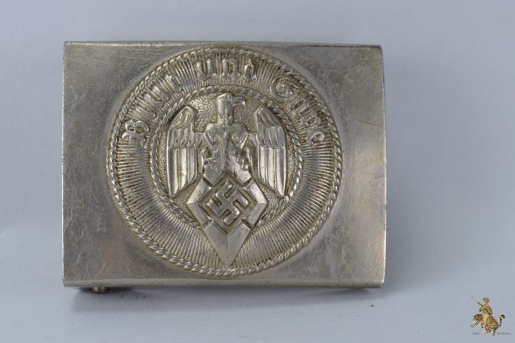 Hitler Youth belt buckle