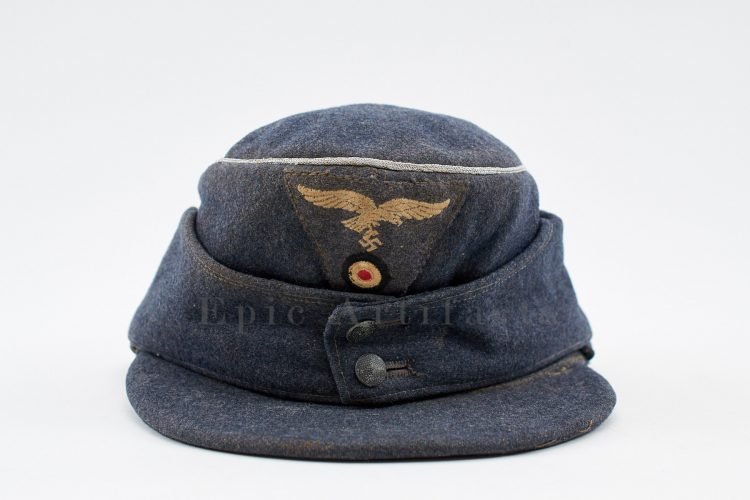 Luftwaffe Officer M43 Cap