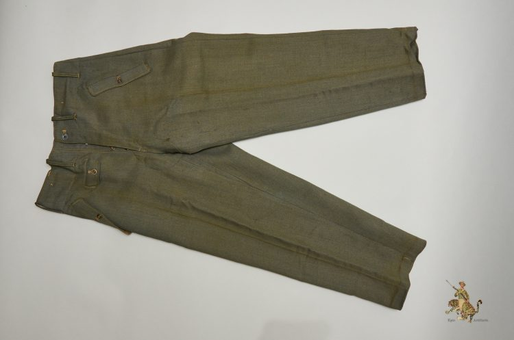 Heer M44 Trousers