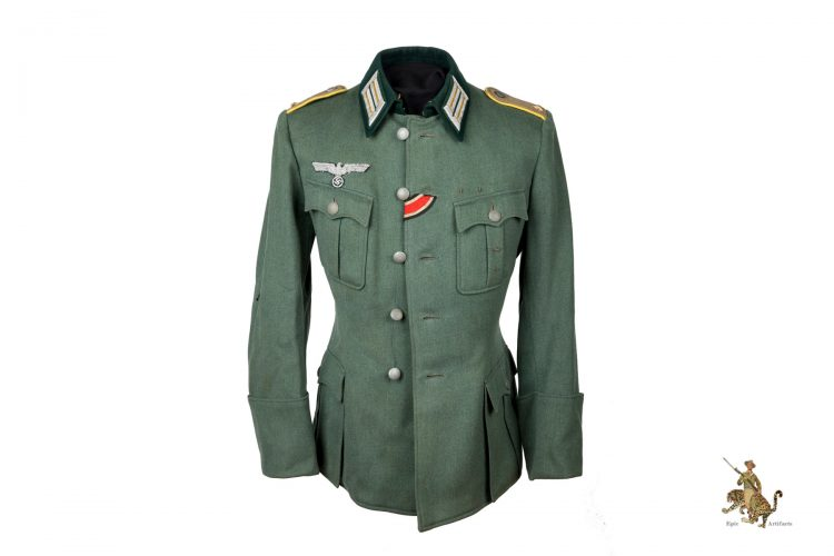 Signal Officers Tunic