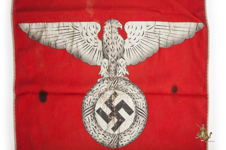 Third Reich Tapestry