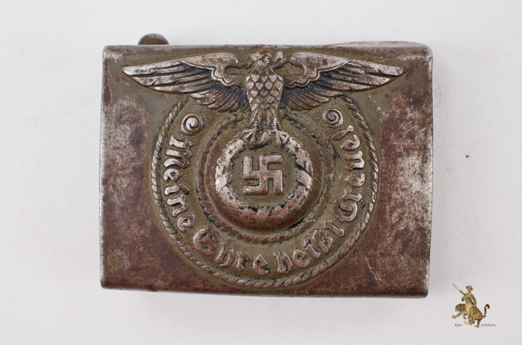 SS Buckle by RODO