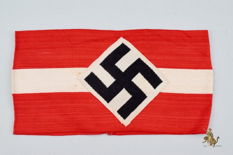 Hitler Youth Armband