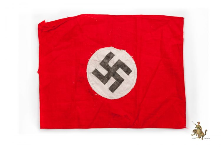 Small NSDAP Flag
