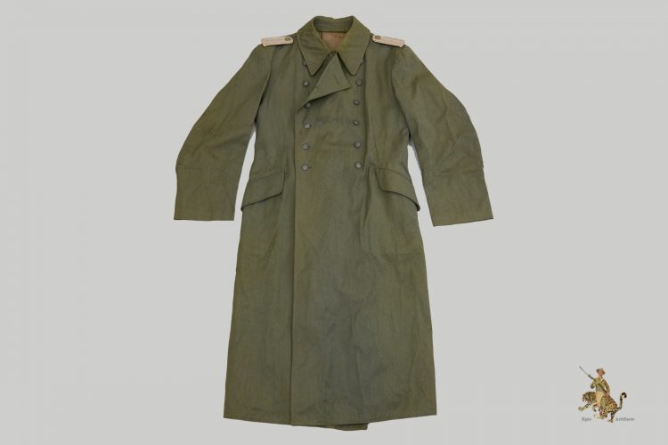 Heer Infantry Officer Raincoat