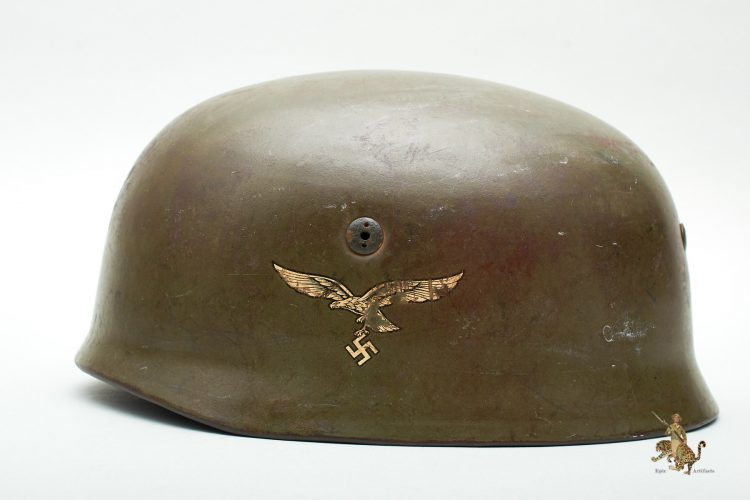 German Paratrooper Helmet