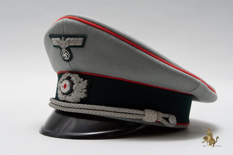 Artillery Officer Visor