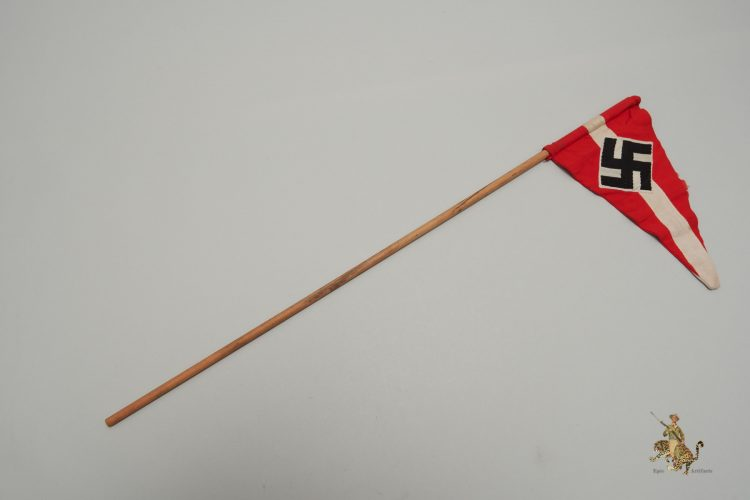 Hitler Youth Parade Pennant