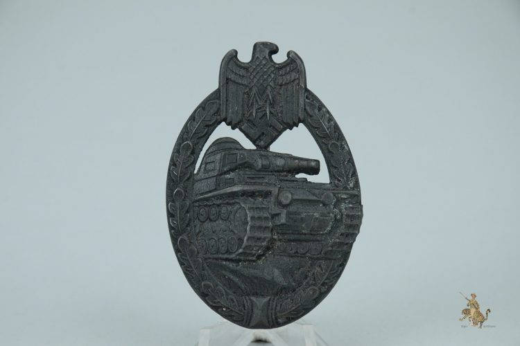 FCL Panzer Assault Badge