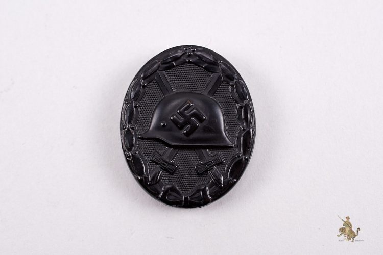 WW2 Black Wound Badge