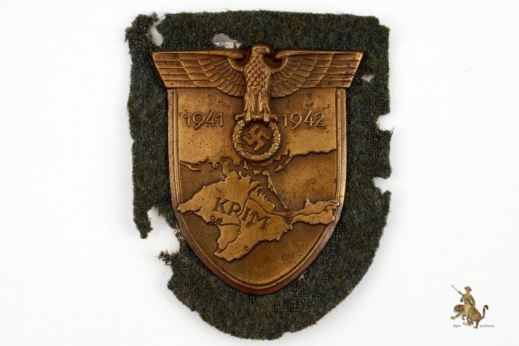 Krim Campaign Shield
