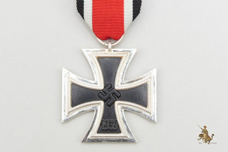Second Class Iron Cross