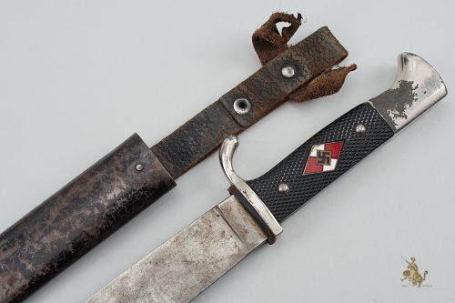 Late War HJ Knife