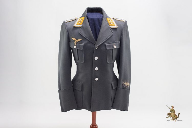 Luftwaffe NCO Flight Tunic