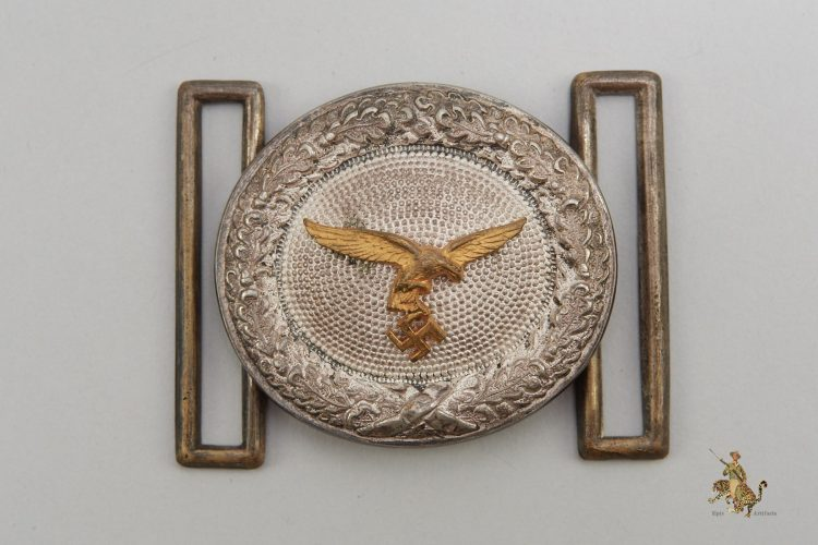 Luft Droptail Officer Buckle