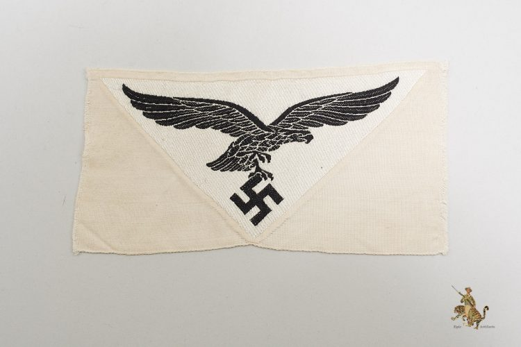 Luftwaffe Eagle Sport Shirt Emblem