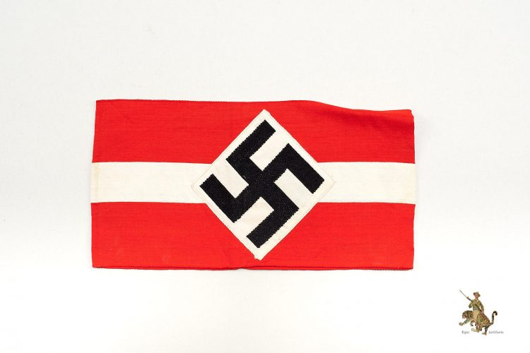 Hitler Youth Armband Mint