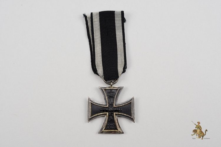 Imperial Iron Cross 2nd Class