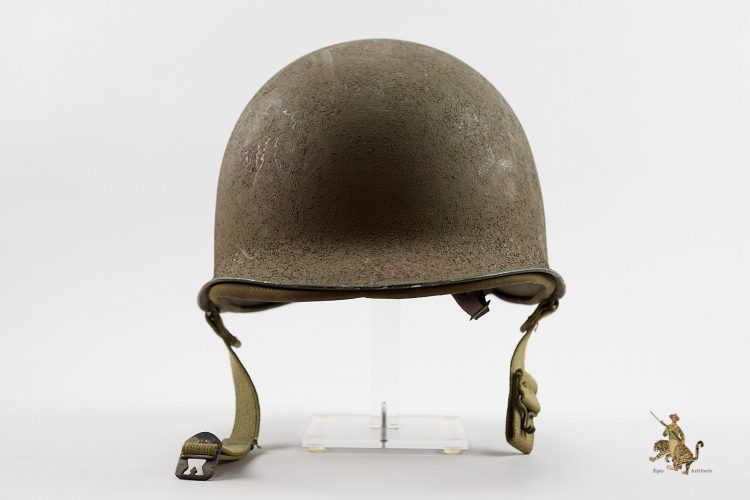 M1 Helmet Fixed Bale