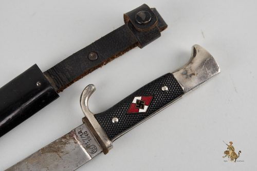 Hitler Youth Dagger by Wusthof