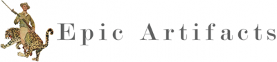 Epic Artifacts Logo